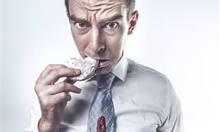 Divertidíssimas Piadas Sobre Dieta