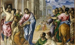 As Melhores Obras de El Greco