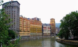 UNESCO Aponta 15 Melhores Cidades em Planejamento & Cultura