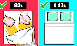 10 Coisas erradas que fazemos pela manhã