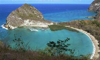 As 10 Atrações Mais Incríveis dos Arquipélagos de Comores
