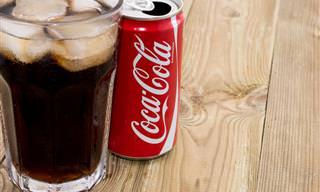 Os Riscos do Consumo de Bebidas Gaseificadas