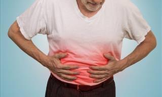 8 Alimentos Saudáveis Para Quem Tem a Doença de Crohn