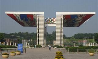 30 Atrações Turísticas da Vibrante Seul, a Capital da Coreia do Sul!