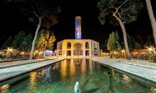Capturando a Beleza Das Mesquitas