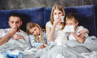 Entenda Como Funciona o Tratamento de Gripe Mais Recente
