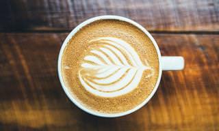 12 Motivos Saudáveis Para Você Tomar Café Todos os Dias!