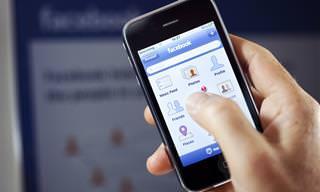 10 Mitos Sobre o Facebook Que Muitos Acreditam