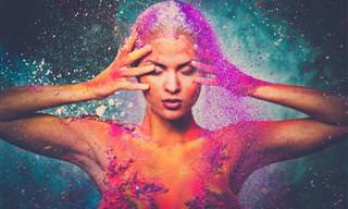 Teste: Descubra o Seu Arquétipo Espiritual
