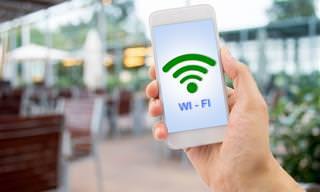 Como Transformar Seu Celular em Um Ponto de Acesso Wi-Fi