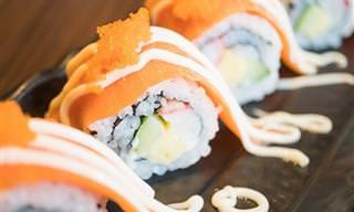 8 Alimentos Que Você Deve Evitar em Restaurantes