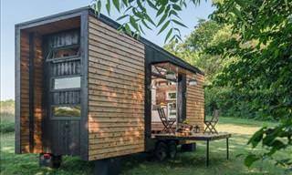 Inspire-se na Arquitetura Dessas Incríveis Mini Casas