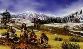 Assista: A Origem da Humanidade Há Milhões de Anos