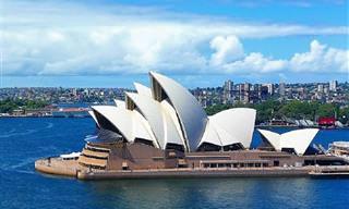 As 10 Principais Atrações de Sydney
