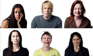 Quão Bem Você Lê as Emoções de Outras Pessoas?