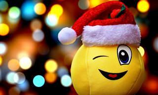 As Melhores e Mais Hilárias Piadas de Natal!