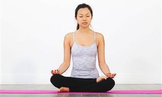 6 Formas Diferentes de Meditar Que Funcionam