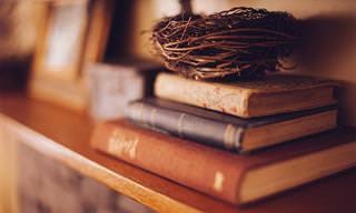 A Biblioteca do Vovô - Emocionante História Com Lição de Vida