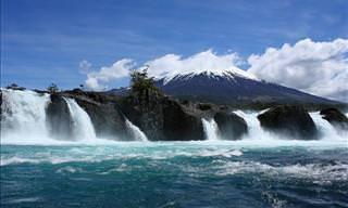 Você Vai Se Surpreender Com a Beleza do Chile!