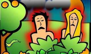 Hilário: Adão e Eva Estavam no Paraíso, Mas Algo Deu Errado...