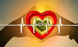 Esta Receita Natural Vai Fortalecer o Seu Coração!