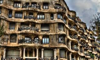 15 lindos edifícios Art Nouveau que todos deveriam ver