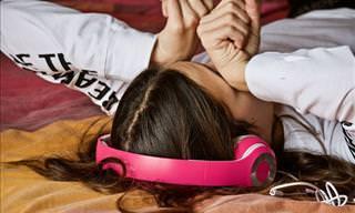 A Conexão Entre Falta de Sono e Dores