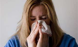 O Ar-condicionado Pode Ser a Razão da Sua Congestão Nasal