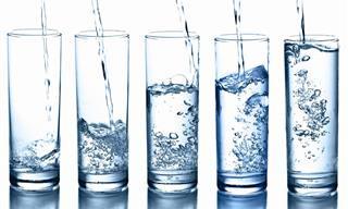 Dicas Para Você Beber Água Com Mais Frequência