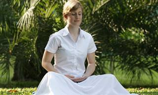 Teste: Você é Zen ou Está à Beira de Um Ataque de Nervos?