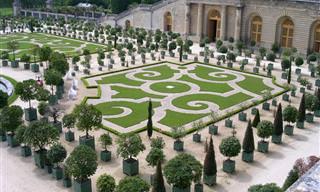 16 Jardins maravilhosos de tirar o fôlego!