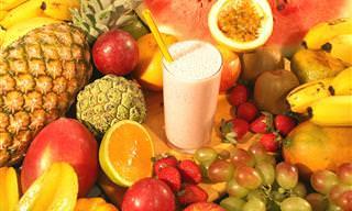 Teste de Saúde: Para Que Servem as Vitaminas e Minerais?