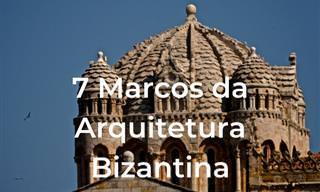 Arquitetura Bizantina - 7 Prédios e Igrejas Opulentas