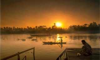 A Deslumbrande Beleza de Kalimantan