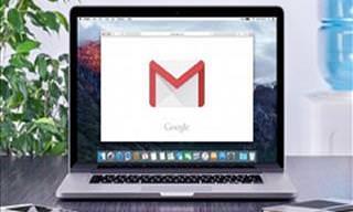 Gmail: Guia Completo Para Usufruir do Melhor Serviço de E-mail