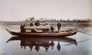 10 modelos de barcos que ainda funcionam