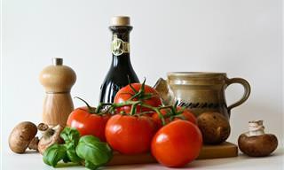 10 Exemplos de Como Nutricionistas se Alimentam