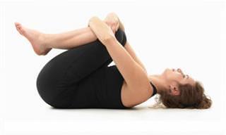 6 Alongamentos Necessários Para Aliviar a Dor no Nervo Ciático!
