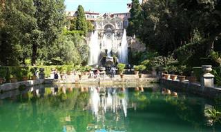 Este é o lugar mais bonito da Itália? Parece que sim!