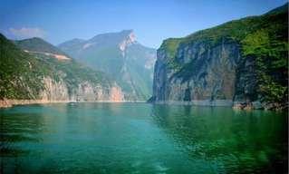 30 Fascinantes Rios Espalhados Pelo Mundo