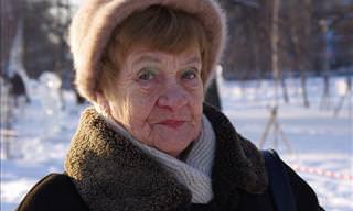 Como o Mundo Dos Nossos Avós Mudou Com o Passar dos Anos