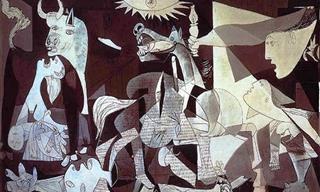 11 Obras de Picasso Que Revolucionaram a Arte
