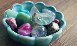 Quer Saber Qual Pedra Preciosa Combina Com Você? Faça o Teste!