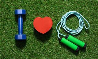 Estudo Prova Que Exercícios Podem Reverter Dano no Coração