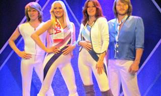 Seleção Musical: 15 Grandes Sucessos do Fenomenal ABBA