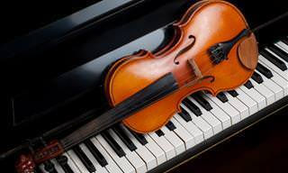 Jóias da Música Clássica para você ouvir quando quiser