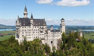 15 Destinos Turísticos na Alemanha Que Parecem Conto de Fadas