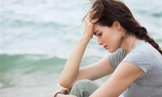 A Depressão Pode Ser uma Doença Física Ligada à Inflamação