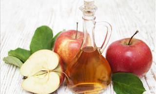 Como consumir vinagre de maçã para perder peso