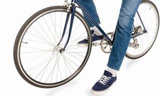 Piada Boa: A Bicicleta no Planalto